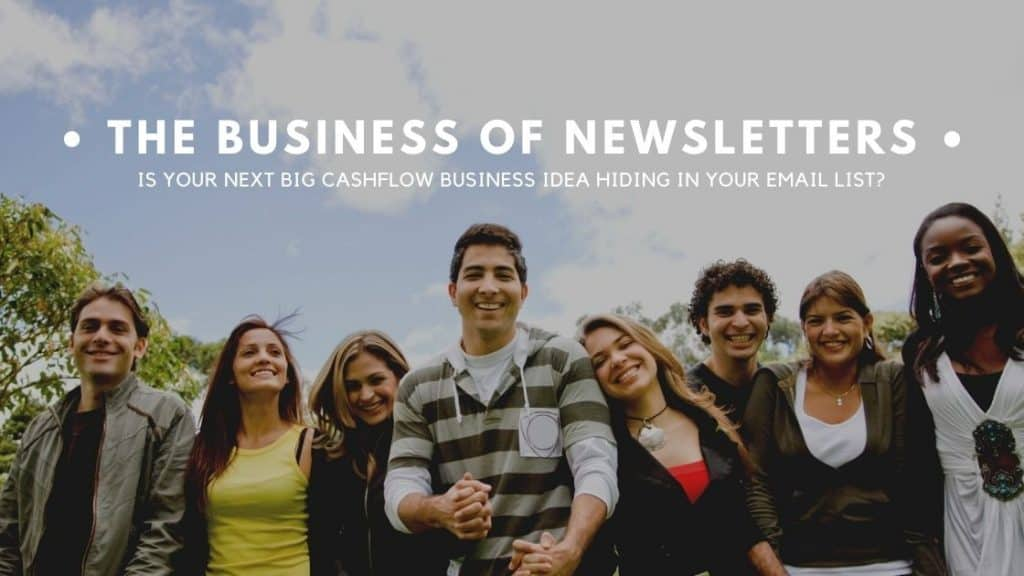 paid newsletters how to start